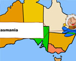 Australische Provincies