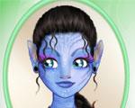 Avatar Opmaken
