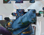 Avatar Puzzel 2