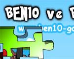 Bakugan en Ben 10