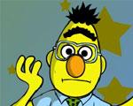 Bert Aankleden
