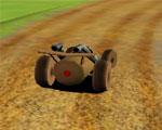 Bio Racer
