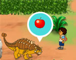 Diego Dinosaurus