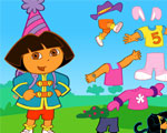 Dora Opmaken