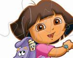 Dora Puzzel