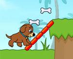 Dora's Puppy Avontuur