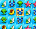 Fishdom Bejeweled