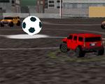 Hummer Voetbal