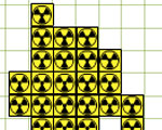Nucleaire Tetris