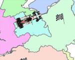 Provincie Race