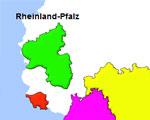 Statetris Duitsland