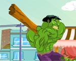 Wraak van de Hulk